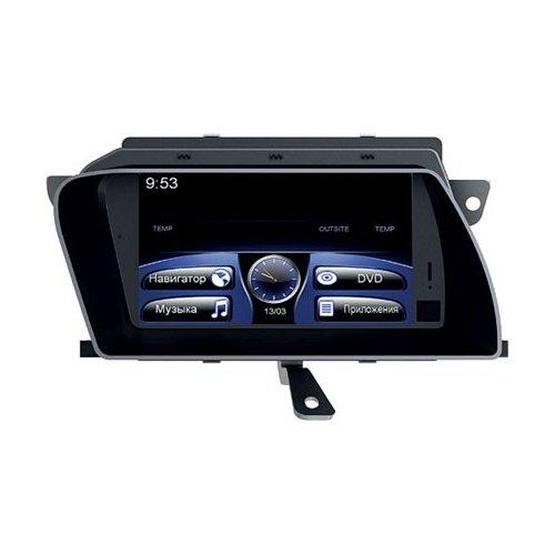 Штатное головное устройство для Lexus RX270 (FFA080)