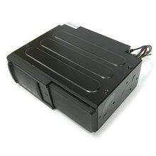 Reproductor DVD para coche con changer para 10 discos - Descripción breve