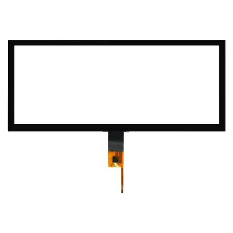 """10.2"""" Capacitive Touch Screen for BMW F01, F07, F10, F12, F15"""