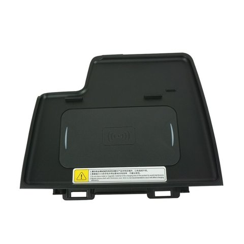 Leamore Wireless Charger for Audi A3 2014 2018 YM