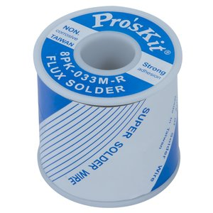Solder Pro'sKit 8PK-033P