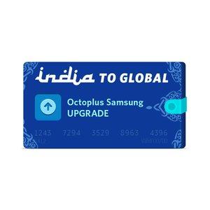 Octoplus Samsung India to Global Upgrade