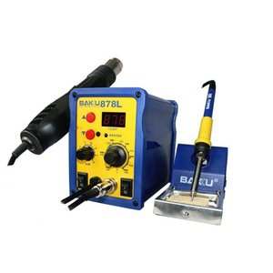 Hot Air Soldering Station BAKU BK-878L (110 V)