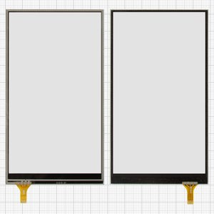 Touchscreen compatible with China-Samsung I9100, I9300, (118 mm, type 1, (103*59mm))