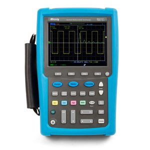 Handheld Digital Oscilloscope Micsig MS210T