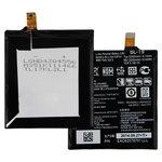 Batería BL-T9 LG D820 Nexus 5 Google, Li-Polymer, 3.8 V, 2300 mAh