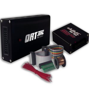Omnia Repair Tool (ORT) JTAG Pro Edition con eMMC Booster Tool