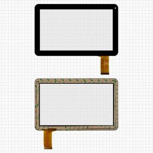 Cristal táctil para tablet PC China-Tablet PC 10,1