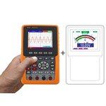 Osciloscopio digital portátil OWON HDS1021M-N