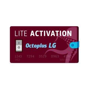Активация Octoplus LG Lite