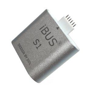 Кабель iBUS для iWatch S1 38mm и 42mm