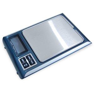 Электронные карманные весы Hanke YF-MB BL-01 (500 г/0,01 г)