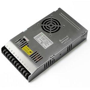 Блок питания для светодиодных лент 5 В, 80 A (400 Вт), 110-240 В