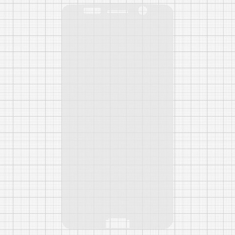 OCA плівка для приклеювання скла в Samsung G925F Galaxy S6 EDGE