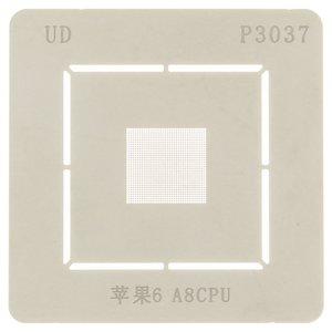 BGA-трафарет A8 CPU для мобильного телефона Apple iPhone 6