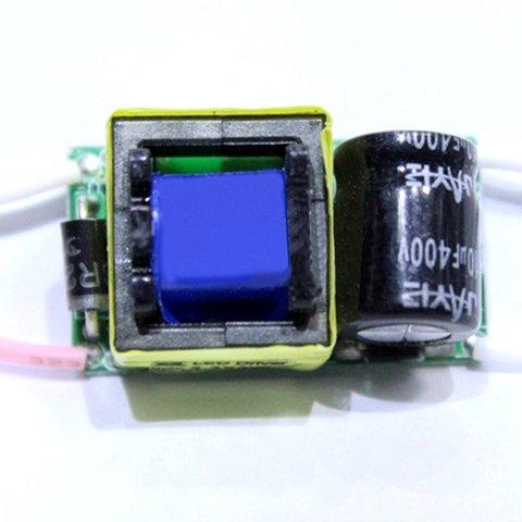 Драйвер світлодіодної лампи 6 9 Вт 85 265 В, 50 60 Гц