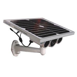 Беспроводная IP-камера наблюдения HW0029-5 с солнечной панелью (1080p, 2 МП)