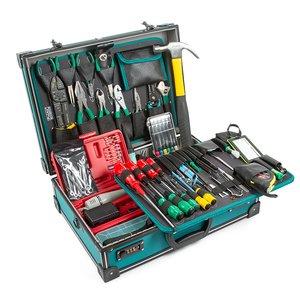 Electricians Tool Kit Pro'sKit 1PK-1990B