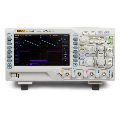 Digital Oscilloscope RIGOL DS1074Z S