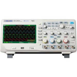 Digital Oscilloscope SIGLENT SDS1304CFL